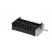 SELECTOR SWITCH OVEN CANDY 42814756