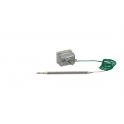 SINGLE-PHASE THERMOSTAT 0-40°C
