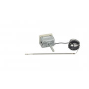 SINGLE-PHASE THERMOSTAT 52-260°C