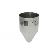 COFFEE GRINDER FUNNEL ELECTRONIC