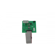BOARD FOR PROBE 110x95 mm