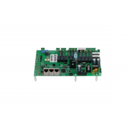 CIRCUIT BOARD FOR RELAY 210x110 mm
