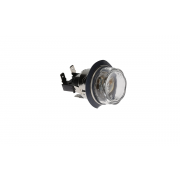 RECEPTACLE WITH LAMP E14 15W 230V