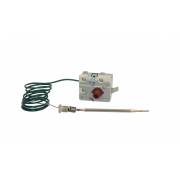THERMOSTAT SINGLE-PHASE 345°C