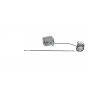 THERMOSTAT SINGLE PHASE 62-272°C