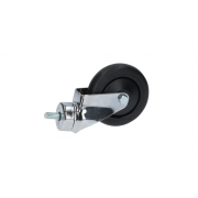 CASTOR SWIVEL WITH PIN
