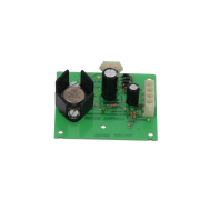 CIRCUIT BOARD FOR MOTOR 80X70 MM