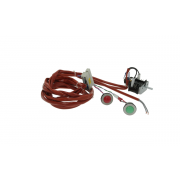 SELECTOR SWITCH KIT 0-1 POSITIONS