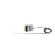 SINGLE-PHASE THERMOSTAT 30-91°C