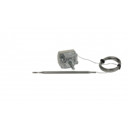 THERMOSTAT SINGLE-PHASE 30-120°C